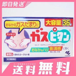 ガスピタンa 36錠 10個セットなら1個あたり1546円  第3類医薬品