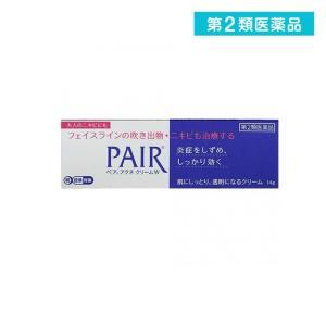 ペアアクネクリームW 14g 第2類医薬品