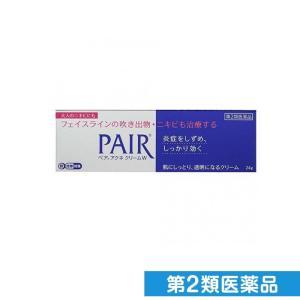 ペアアクネクリームW 24g 第2類医薬品