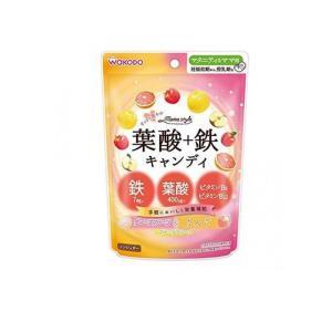 ●妊娠中・授乳中に必要な栄養を手軽に摂れるキャンディです。●鉄・葉酸・ビタミンB6・ビタミンB12を...