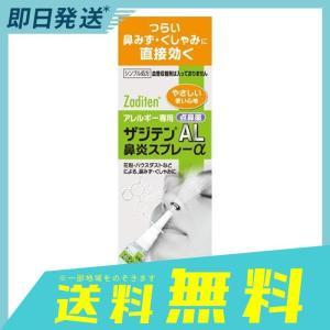 ザジテンAL鼻炎スプレーα 12mL 第2類医薬品