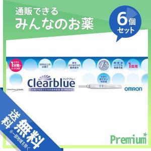1個あたり456円 妊娠検査薬 クリアブルー ...の関連商品6