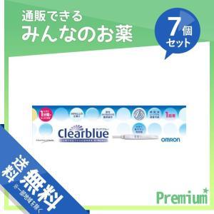 1個あたり540円 妊娠検査薬 クリアブルー...の関連商品10