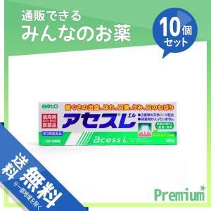 1個あたり1576円 アセスL 160g (新パッケージ) 10個セット 第3類医薬品 ポイント15倍