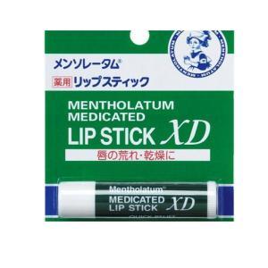 メンソレータム 薬用リップスティックXD 4g