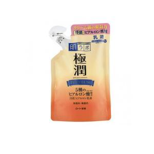 肌ラボ 極潤プレミアム ヒアルロン乳液 140mL (詰め替え用)