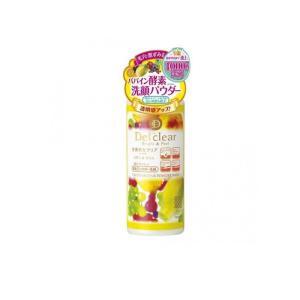 DETクリア ブライト&ピール フルーツ酵素パウダーウォッシュ 75g