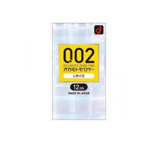 オカモトゼロツー 0.02EX Lサイズ 12個|minoku-premium