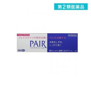 にきび 外用薬 ペアアクネクリームW 24g 第2類医薬品