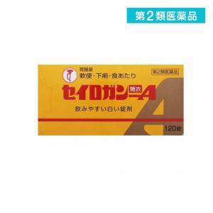 セイロガン糖衣A 120錠 第2類医薬品