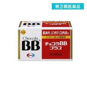 肌荒れ ニキビ 口内炎 疲れ チョコラBBプラス 250錠 第3類医薬品