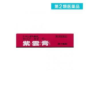 クラシエ 紫雲膏 14g 第2類医薬品
