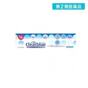 第2類医薬品 妊娠検査薬 クリアブルー 1本の関連商品4