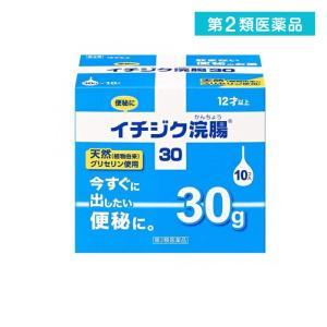 今すぐに出したい便秘に、グリセリン15g配合の浣腸薬。