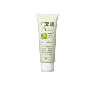 ●100%植物由来のクリーム状石けんにアロエエキスを配合した洗顔フォームです。●保湿性に優れたアロエ...