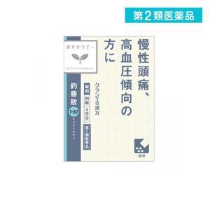 クラシエ 釣藤散料エキス錠〔T−67〕 96錠 第2類医薬品 minoku-value