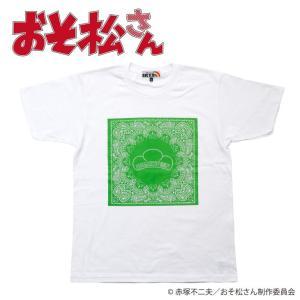 おそ松さん Tシャツ 半袖 半袖Tシャツ おそ松 カラ松 チ...