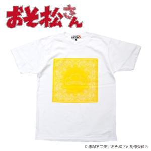 おそ松さん Tシャツ 半袖 半袖Tシャツ おそ松 カラ松 チョロ松 一松 十四松 トド松 minor...
