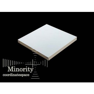 ファブリックパネル 作成用 ヌードパネル 木枠 20cm×20cm角パネル|minorityplus