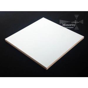 ファブリックパネル 作成用 ヌードパネル 木枠 40cm × 40cm角パネル|minorityplus