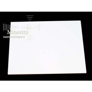ファブリックパネル 作成用 ヌードパネル 木枠 40cm × 30cm角パネル|minorityplus