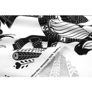 北欧ファブリック スウェーデン アルビッドソンズ  Pegasus  ペガサス 生地はかり売り|minorityplus|02