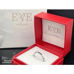 ≪メンズ≫ EVE ダイヤモンド入り サージカルステンレス 耐金属アレルギー リング 指輪 17号|minorityplus