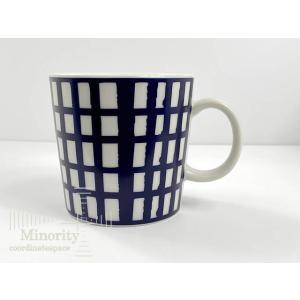 北欧デザイン フィンランド スタジオヒッラ Pikku ピック マグ  (  ブルー )|minorityplus
