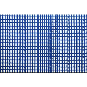 北欧 生地 STUDIOHILLA≪スタジオ ヒッラ≫ Pikku ピック (ブルー) はかり売り|minorityplus
