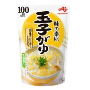 味の素 おかゆ 玉子がゆ 袋 250g 9個入...の関連商品3