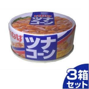 (法人お届け限定) いなば サラダに便利ツナ&コ...の商品画像