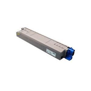 商品名:MIKASAリサイクルトナー参考型名:TC-C3BY1 イエロー リサイクルトナー(沖データ)(C824dn/C835dnw/C835dnwt/C844dnw)<リターン方式>
