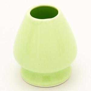 茶筅直し くせ直し 薄緑色 茶道具