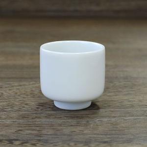 MARUSHIN 美濃焼 蛇の目 3勺盃、二重丸、きき酒、蔵元で使用されるきき酒の器|minoyakisquare