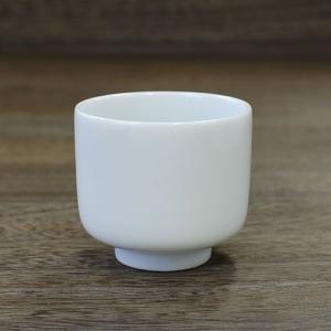 MARUSHIN 美濃焼 蛇の目 5勺盃、二重丸、きき酒、蔵元で使用されるきき酒の器|minoyakisquare