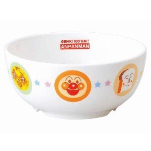 金正陶器 美濃焼 アンパンマン 強化軽量ごはん茶碗|minoyakisquare