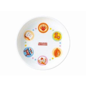 金正陶器 美濃焼 アンパンマン 強化軽量小皿|minoyakisquare