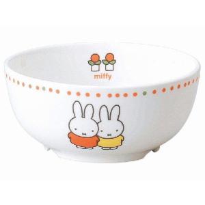 金正陶器 美濃焼 ミッフィー 強化軽量ごはん茶碗|minoyakisquare