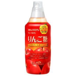 ミントハウス りんご糖 500g  りんご約4kg分の果汁を使用! 香料も不使用です!    |minthouse