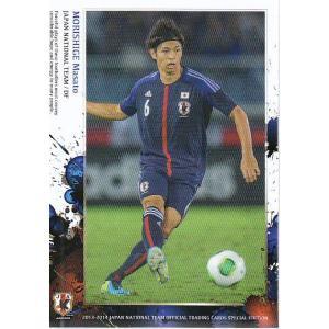 2013-14日本代表SE レギュラー#014 森重真人|mintkashii
