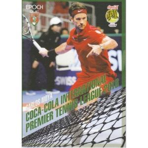 16EPOCH テニス IPTL #12 カルロス・モヤ mintkashii