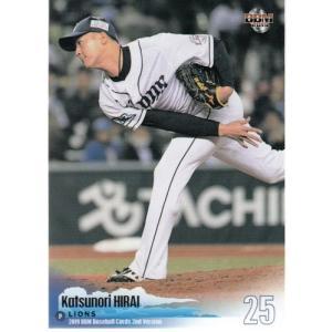 19BBM 2ndバージョン #377 平井克典|mintkashii
