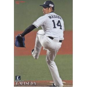 19カルビープロ野球チップス第3弾 #148 増田達至|mintkashii