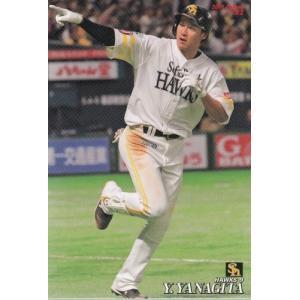 19カルビープロ野球チップス第3弾 #152 柳田悠岐|mintkashii