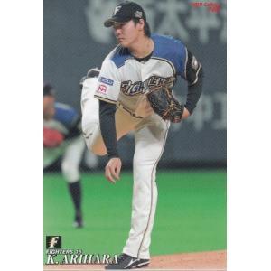 19カルビープロ野球チップス第3弾 #160 有原航平|mintkashii