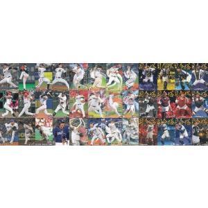 19カルビープロ野球チップス第3弾 レギュラー+スターカード+ネット限定 コンプリートセット 124種|mintkashii