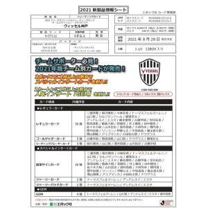 サッカーボックス 2021 EPOCH ヴィッセル神戸 Jリーグチームエディション|mintkashii