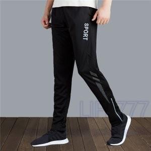 製品の説明 スポーツウェア パンツ メンズ レギンス フィットネス ランニング トレーニング 吸汗速...