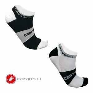 CASTELLI カステリ ローボーイ ソックスL/XL 8-10サイクル mintwell