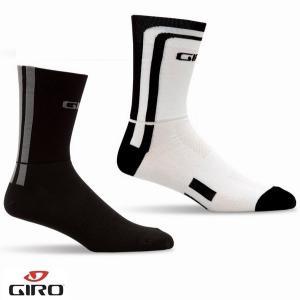 GIRO ジロ ハイライズ HIGH-RISE ソックス 2足セット サイクル自転車ウエア\ソックス mintwell